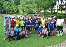 Salomon and RUN Singapore Trail Workshop 2016