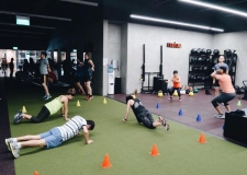 Polar Triplefit Heart-Rate Training Workshop