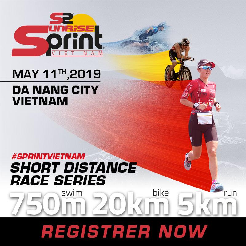Sunrise Sprint Vietnam 600x600 px