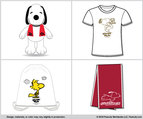 Snoopy Run_Facebook (1)
