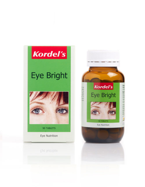 Eye Bright x 1 Bottle