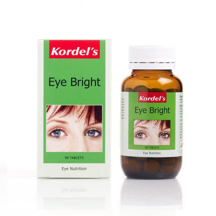 Eye Bright x 1 Bottle
