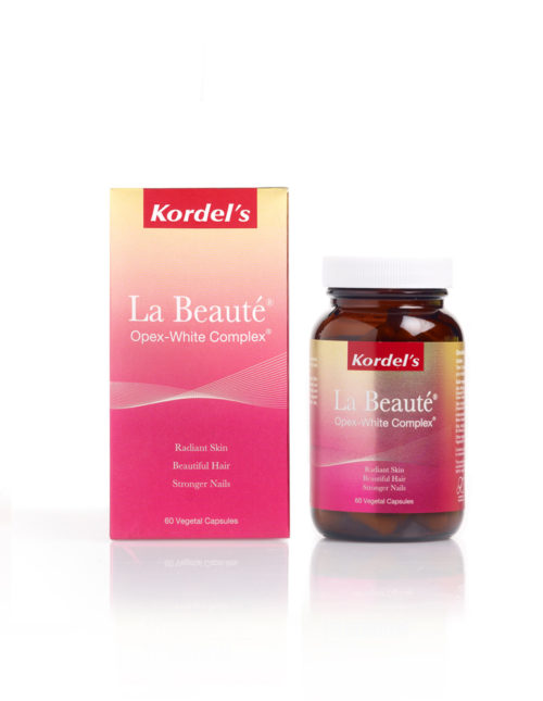 La Beaute x 1 Bottle