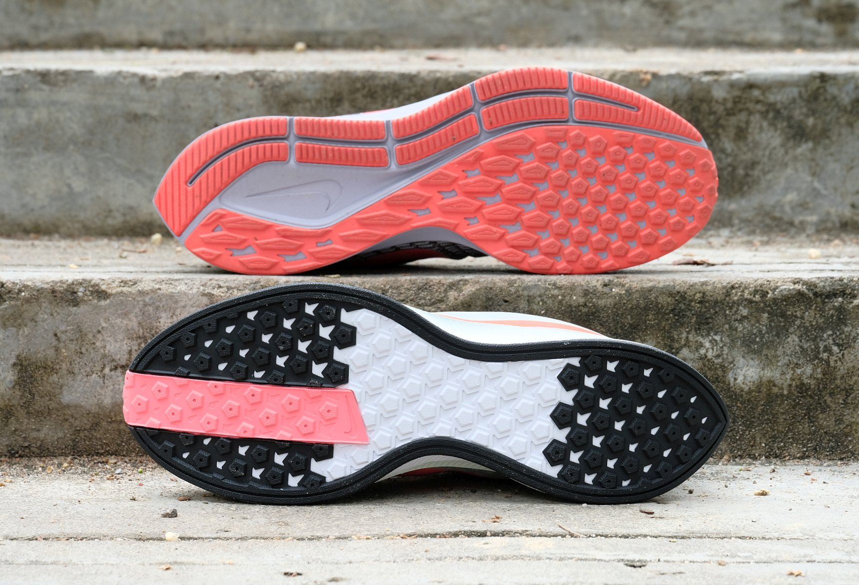 548daf2610 The Nike Air Zoom Pegasus 35 twins – RUN Singapore