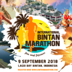 bintan marathon 2018