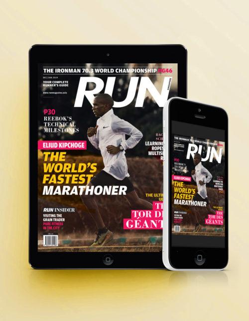 RUN Cover_Digital subscribe_Dec-Jan-2019