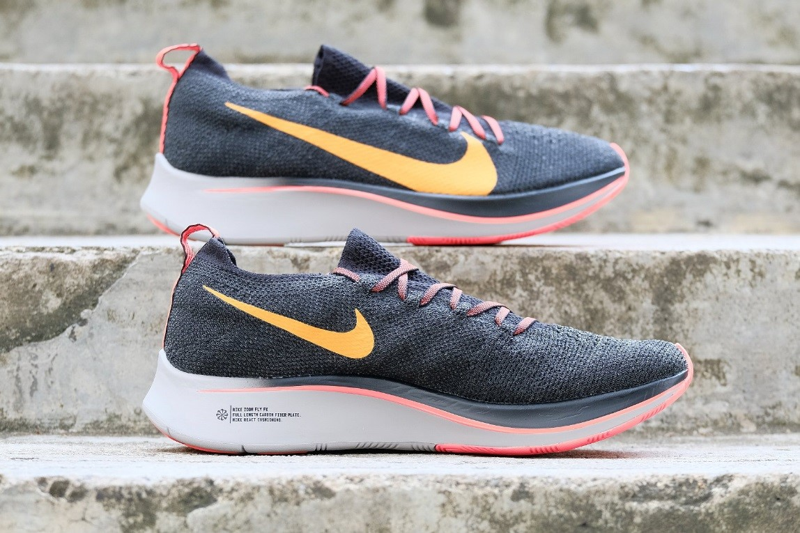 fashion style exclusive shoes vast selection Nike Zoom Fly Flyknit Review – RUN Singapore