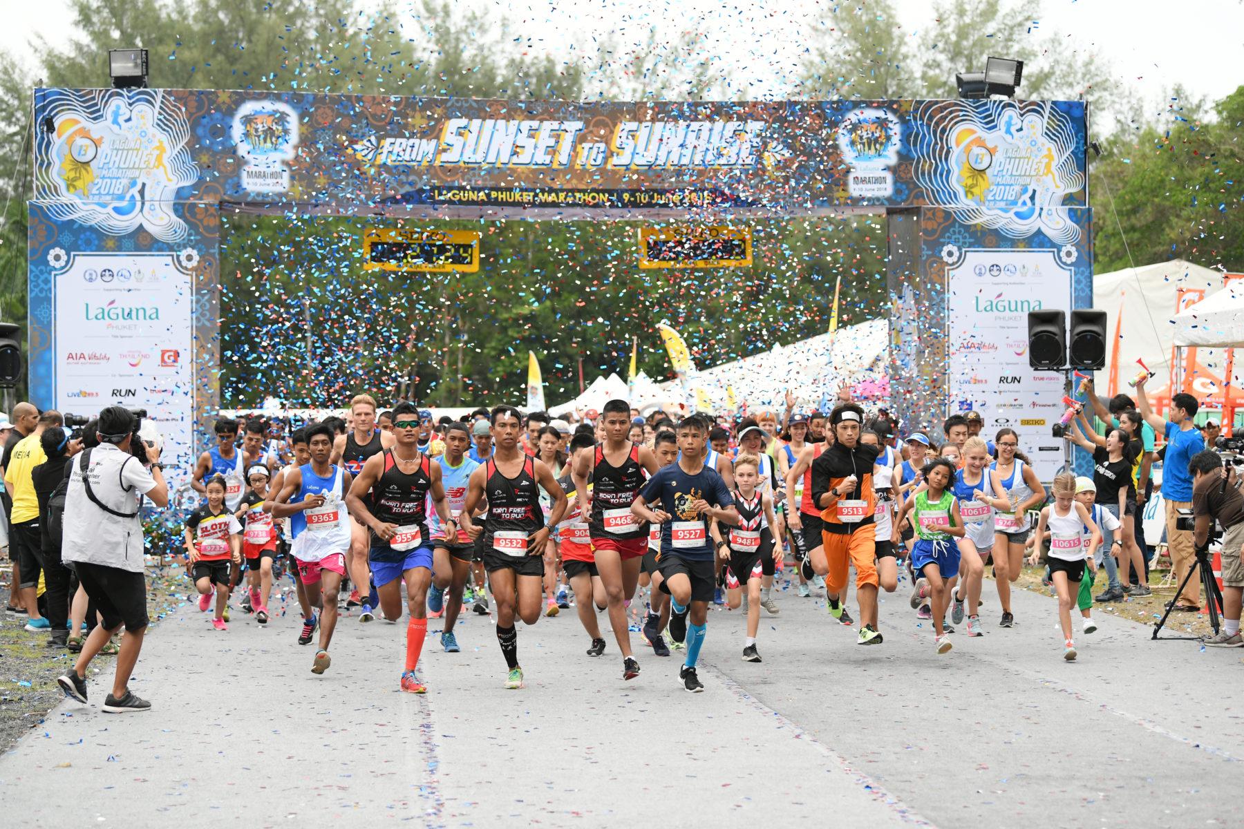 Laguna Phuket Marathon (1)