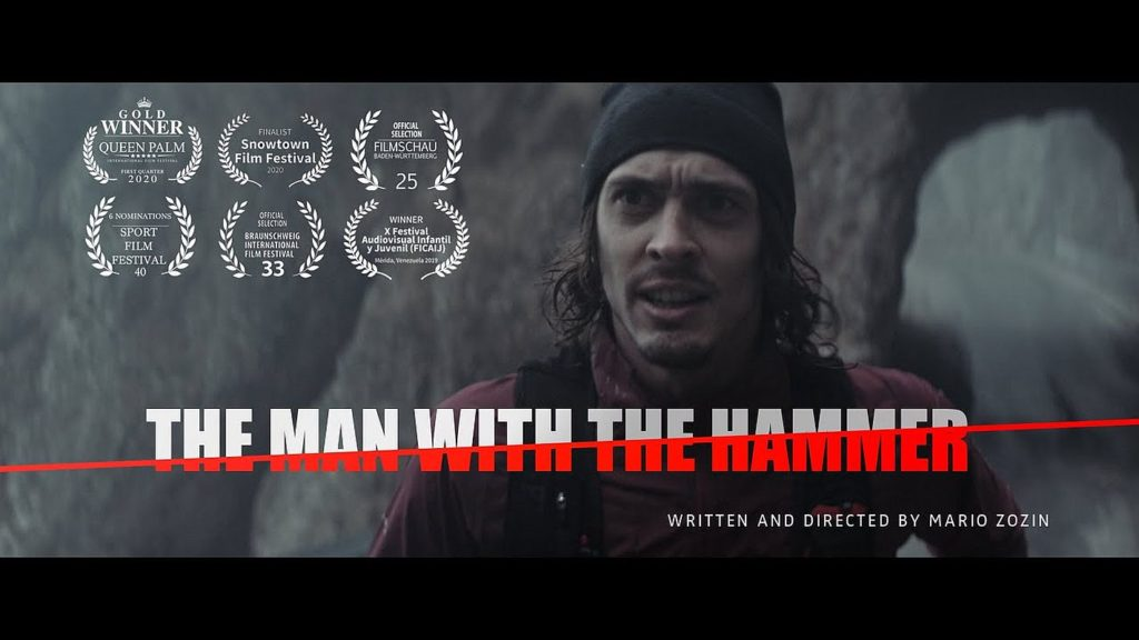 The Man With The Hammer