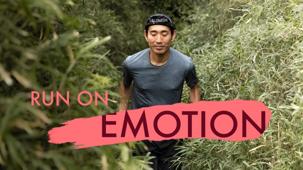 Run On Emotion | Salomon Running